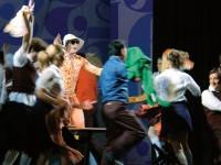 Festival junger Künstler in Bayreuth