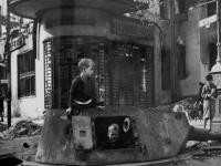 Kindheit in der Nachkriegszeit