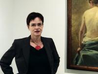 Mit Kunstverstand und Diplomatie
