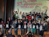 Das Kino der Schüler
