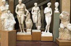 Glyptothek München – Gefährliche Frauen