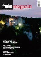 Unser Titelbild zeigt die Burg Rabenstein in der Fränkischen Schweiz