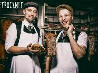 Der Bratwurst-Adel
