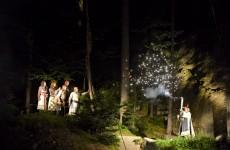 Es groovt, swingt und rockt – die Luisenburg bringt die Welt zum Tanzen