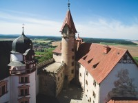 Europas erstes Burgenmuseum
