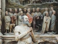 Vertraute und Freunde Martin Luthers