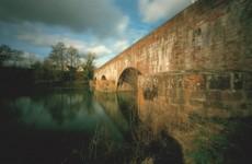 Brücken in Franken
