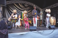 Wakadjo – Kommt zum Tanzen!