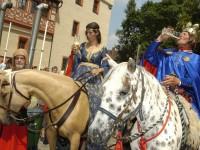 Eine Stadt hält Hof – 1200 Jahre Forchheim