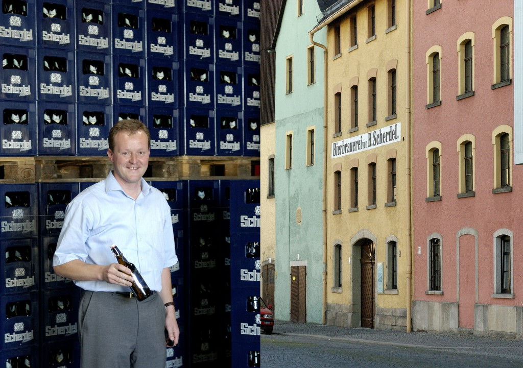 175 Jahre Scherdel-Braukunst in Hof