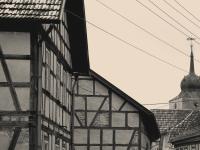 Die zweitkleinste Stadt Deutschlands