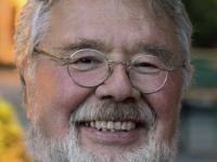 Wolfgang Riedelbauch an seinem 75. Geburtstag Foto: Michaela Moritz