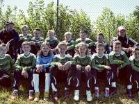 Fußball – dann klappt's auch mit dem Nachbarn