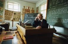 Ein provisorisches Leben – Erinnerungen an einen großen Lehrer