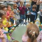 Bachwoche Ansbach 2015 - Workshops für Kinder und Jugendliche
