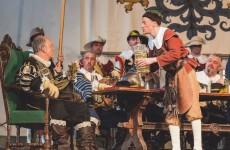 Historische Festspiele
