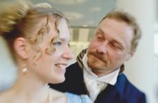 Mr. Darcy bittet zum Tanz