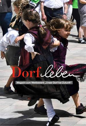 """Spezial: Magazin """"Dorfleben"""""""