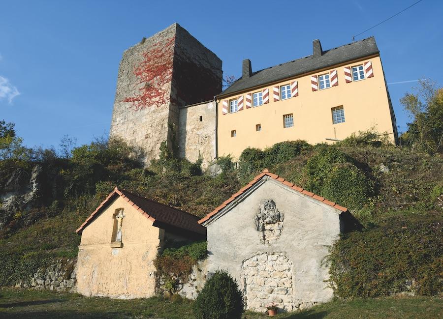 Thuisbrunn