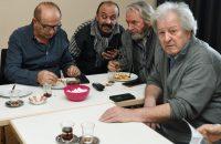 Türken-Treff in der Villa Leon