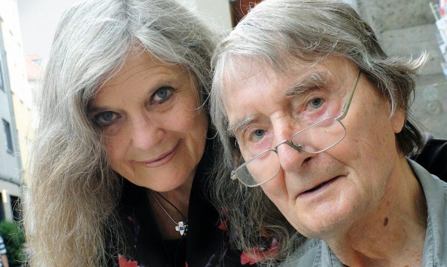 Christine und Horst Schäfer-Schuchardt