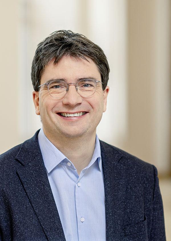 MdL Florian von Brunn, umweltpolitischer Sprecher der SPD