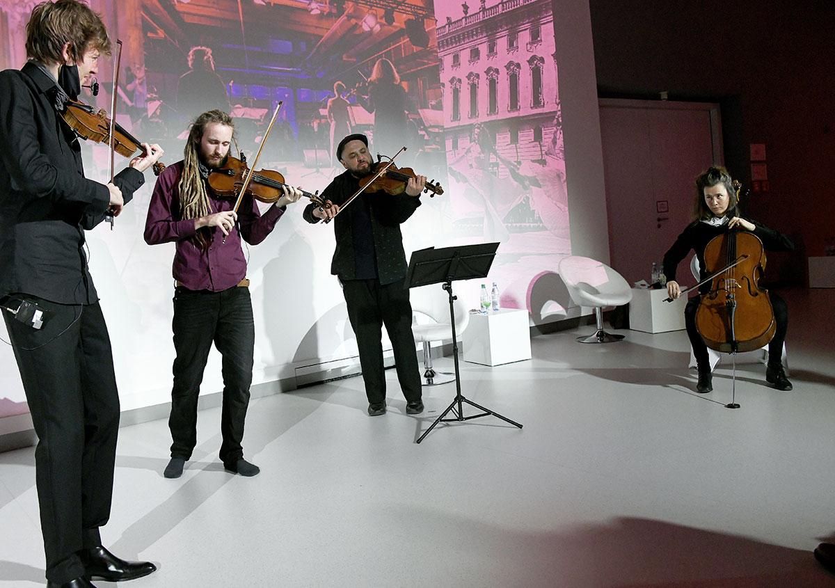 Mozartfest analog
