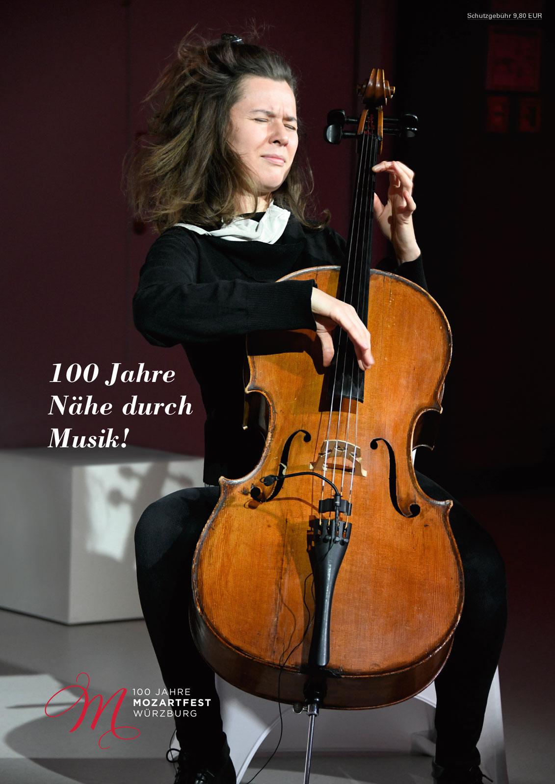 100 Jahre Mozartfest