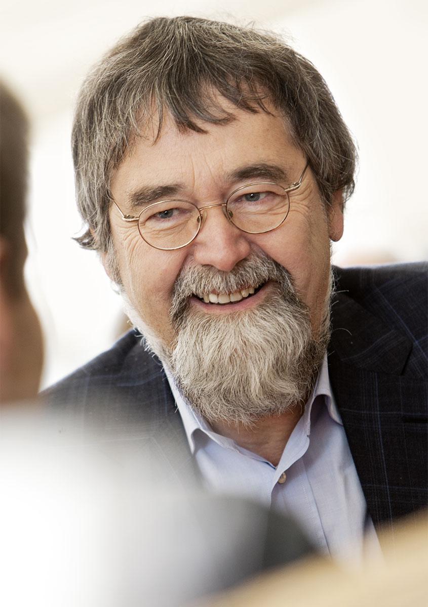 Werner Bätzing, Das Landleben