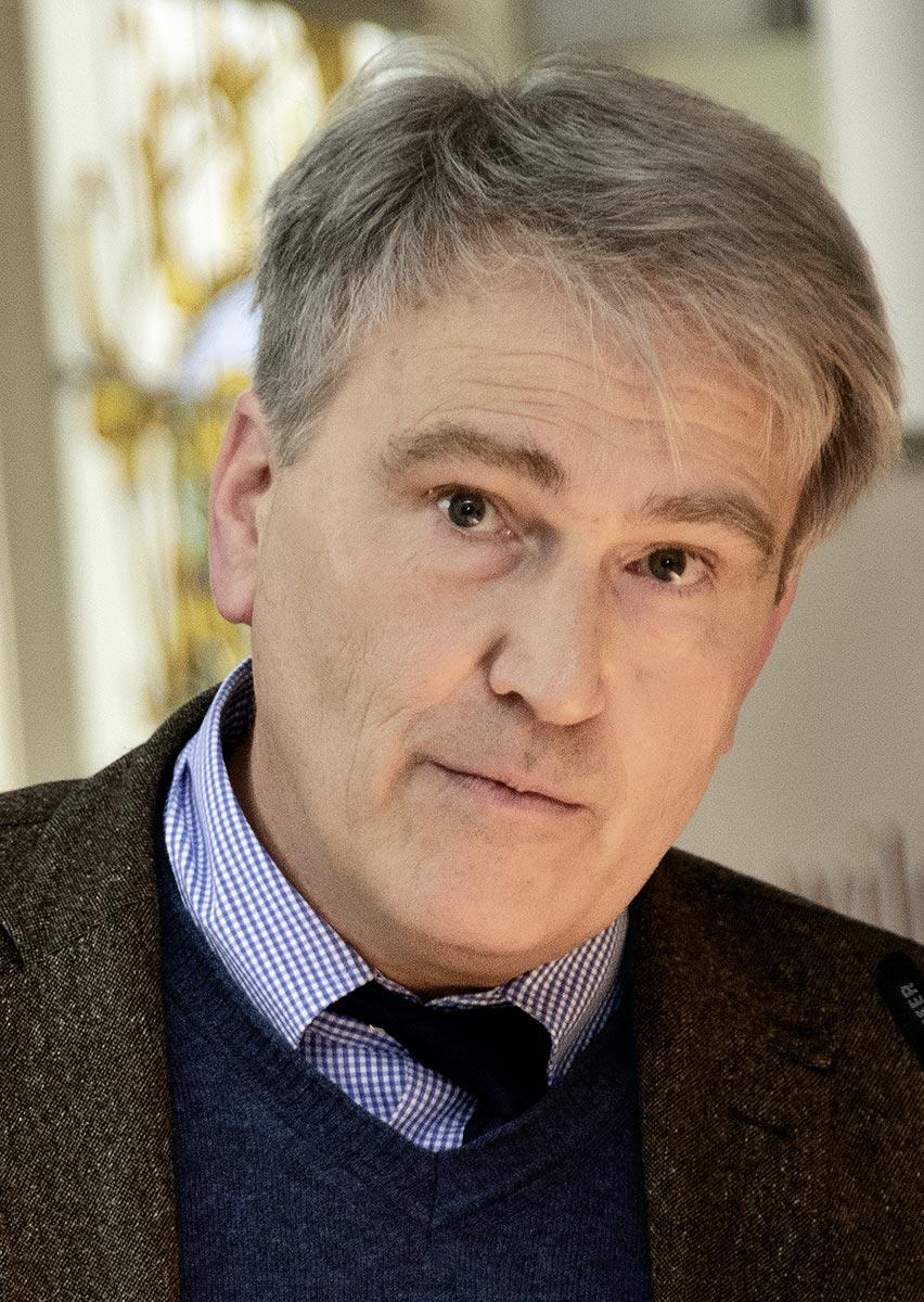 Dr. Jörg Christöphler